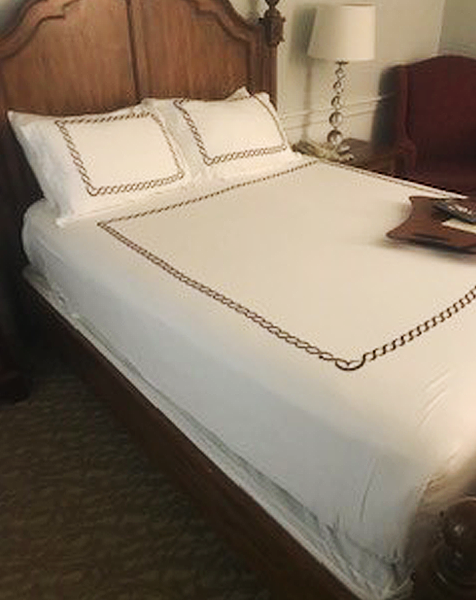 Handicapped ADA Accessible Traditional Bed