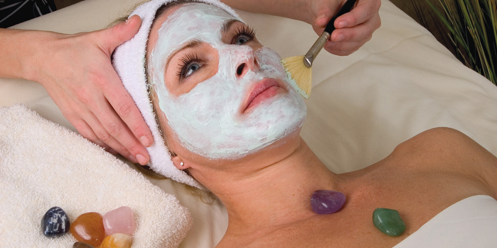Beach Plum Spa Facials