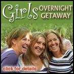 Girls Overnight Getaway