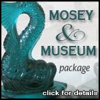 Mosey & Museum